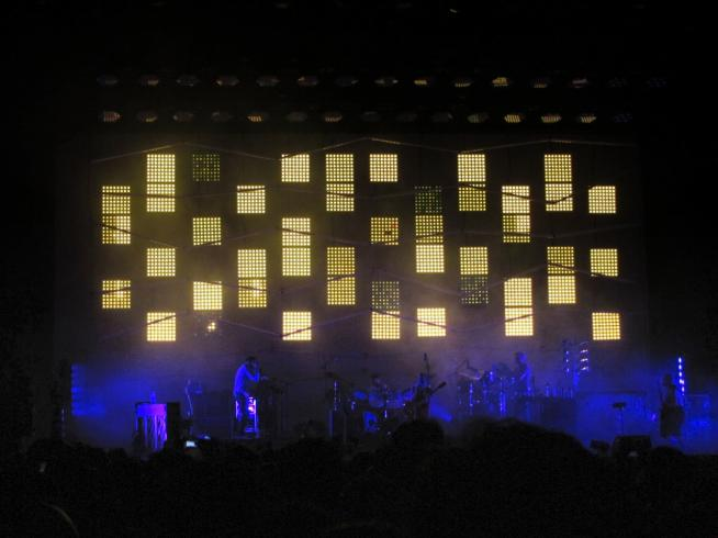 Atoms for Peace - Roma (RM)
