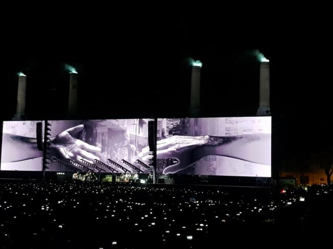 Roger Waters - Roma (RM)