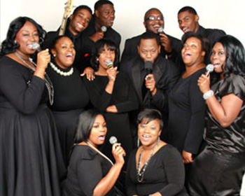 South Carolina Gospel Choir