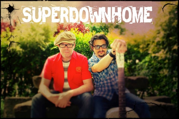 SuperDownHome